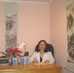 Beverly Hills Acupuncture Los Angeles & Herbology - Dr ...